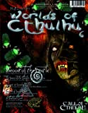 World of Cthulhu (Worlds of Cthulu)