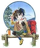ヤマノススメセカンドシーズン2巻(イベント参加優先購入抽選券付き)[Blu-ray]