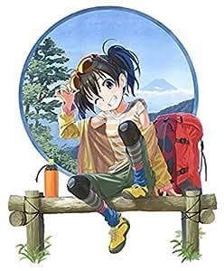 ヤマノススメ セカンドシーズン2巻 (イベント参加優先購入抽選券付き) [Blu-ray]