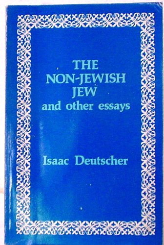the non jewish individual Orthodox and non-orthodox judaism: how to square the circle daniel j elazar once again, israel and the jewish people have won a momentary respite from a head-on confrontation over religious issues that could lead to a split in the jewish people.