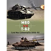 M60 vs T-62: Cold War Combatants 1956-92 (Duel)