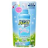 ハミングNeo 柔軟剤 ホワイトフローラルの香り つめかえ 320ml