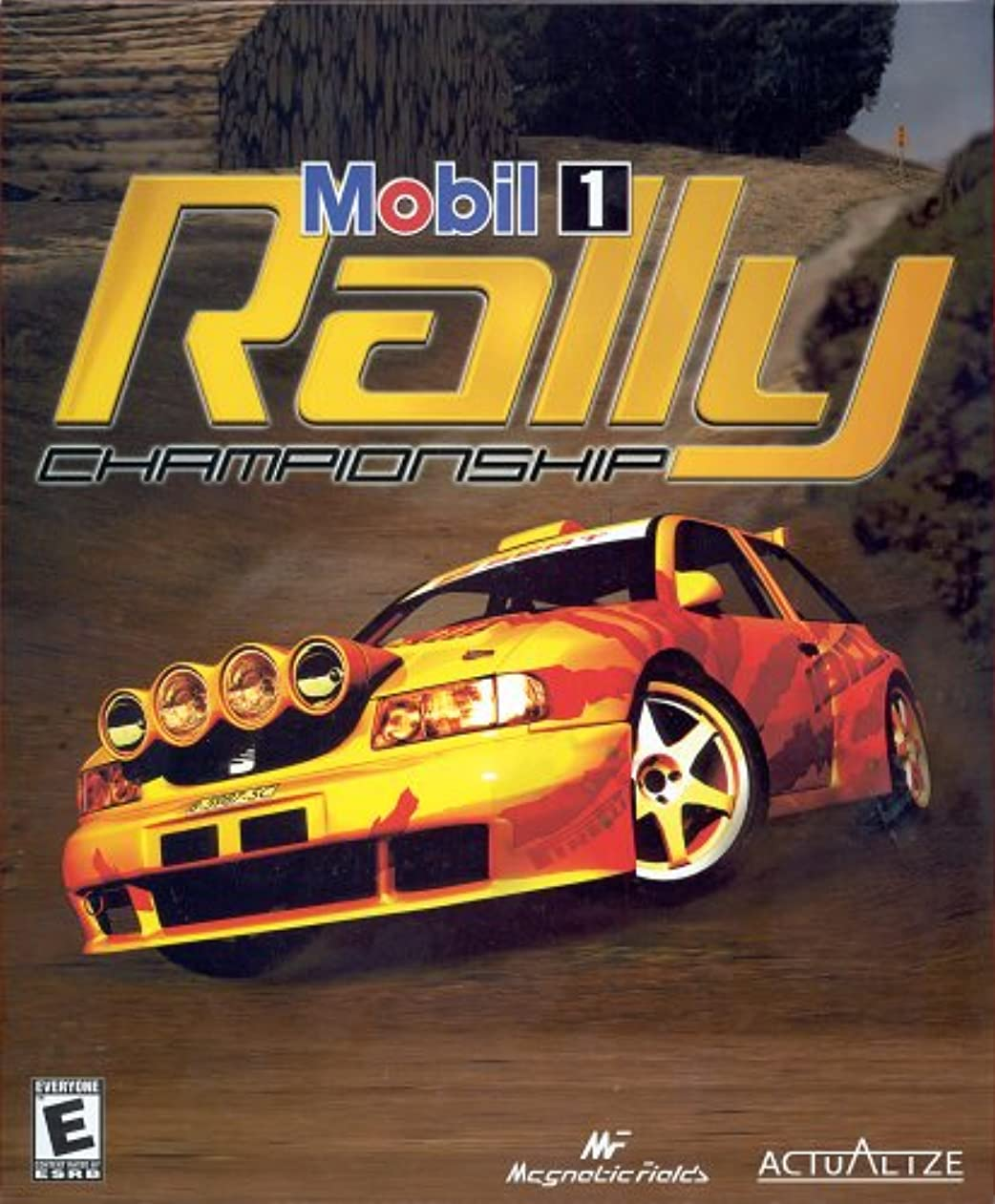 Rally Championship (輸入版)