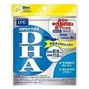 DHC DHA 30日分 機能性表示食品