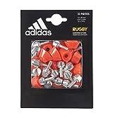アディダス(adidas) ADIPOWER STUD NDW27 BQ0701 シルバー/レッド NS