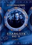 スターゲイト SG-1 シーズン1 DVD The Complete Box