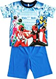 (バンダイ)BANDAI 戦隊 勇気がでる 光るパジャマ 半袖 ルパンレンジャー パトレンジャー【2415787】