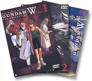 新機動戦記ガンダム W DVD COLLECTION 1