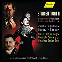 Spanish Nights II