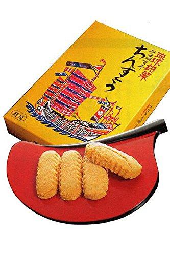 新垣ちんすこう 18袋入り (2個×18袋)×10箱 新垣ちんすこう本舗 沖縄のお土産で大人気!