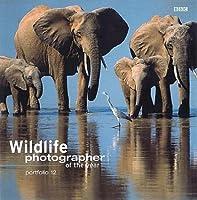 Wildlife Photographer of the Year Portfolio 12 (Wildlife Photographer Annual, 12)