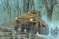 ローデン 1/72 Sd.Kfz.234/2 'プーマ'装甲車 RDN72705