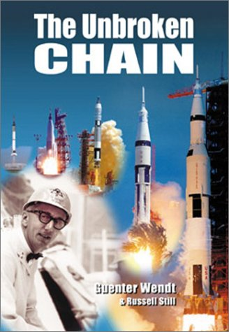 Download The Unbroken Chain (Apogee Books Space Series, 1496-6921) 189652284X