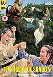 Guang Dong shi hu [DVD] 画像