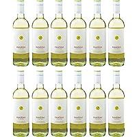 [12本セット] ファンティーニ ピノ グリージョ(Fantini Pinot Grigio) 2017 白 イタリア 750ml×12本
