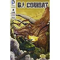 Libri - G.I. Combat #04 (1 BOOKS)