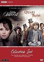 Little Dorrit & Oliver Twist [DVD] [Import]