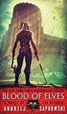 Blood of Elves (The Witcher) (English Edition)