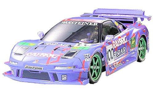 1/8 1/10 エンジンRCカーシリーズ 1/10 レイブリック NSX 2002