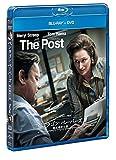 ペンタゴン・ペーパーズ 最高機密文書 ブルーレイ+DVDセット[Blu-ray] 画像