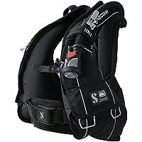 SCUBAPRO CLASSIC ZERO G スキューバプロ クラシック ゼロ G BCジャケット ブラック (BPI付き)