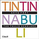 Part: Tintinnabuli