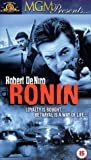 LONSDALE Ronin [VHS] [Import]