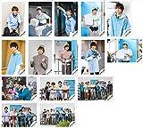 Hey!Say!JUMP シングル 「COSMIC☆HUMAN」 MV&ジャケ写撮影オフショット 公式写真 薮宏太 15枚フルセット