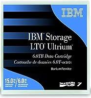 IBM 38L7302 Ultrium 7 6TB Rewritable Data Cartridge Tape