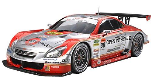 1/24 スポーツカーシリーズ OPEN INTERFACE TOM'S SC430 2006
