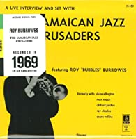THE JAMAICAN JAZZ CRUSADERS