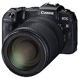 キヤノン ミラーレスカメラ EOS RP・RF24-240 IS USM レンズキットブラック EOSRP24240ISUSMLK