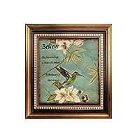 絵画 壁掛け インテリア おしゃれ ギフト モダン アート 花 風景画 最適なインテリア バレンタインデー 記念品 贈答品 複合画 SFANY
