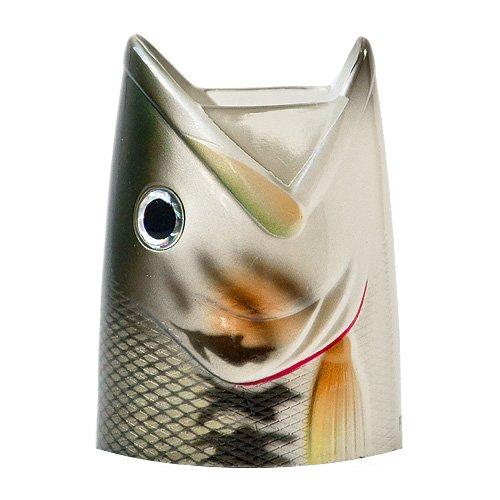 Fiiiiish フィッシュデスクホルダー FISH DESK HOLDER [ LARGEMOUTH BASS ]