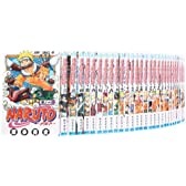 NARUTO コミック 1-62巻 セット (ジャンプコミックス)