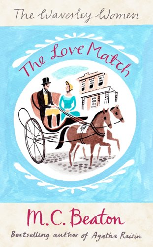 The Love Match (Waverley Women)