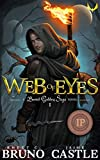Web of Eyes: An Epic Fantasy Adventure (English Edition)
