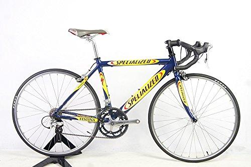 SPECIALIZED(スペシャライズド) ALLEZ E5 COMP FESTINA TEAM(アレー E5 コンプ フェスティナ チーム) ロードバイク 2001年頃 48サイズ