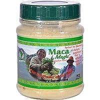 Powder Jar - 7.1 oz by Maca Magic