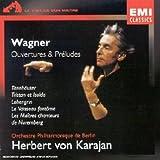 Ouvertures Et Preludes-Karajan
