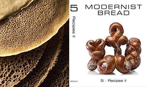 Modernist Bread: The Art and Science