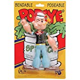 Action Figures - Popeye 6