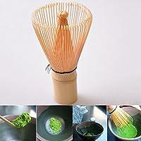 Umora 茶筅 八十本立 竹製 抹茶 ココア 粉末 茶せん 茶道 茶道具