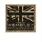 LIVE AT WEMBLEY?THE ONE LIMITED EDITION BABYMETAL WORLD TOUR 2016 kicks off at THE SSE ARENA, WEMBLEY(THE ONE限定)(Blu?ray Disc)