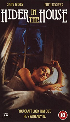 Hider in the House [VHS] [Import]