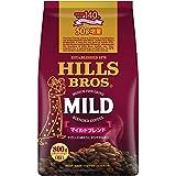 【Amazon.co.jp限定】ヒルス コーヒー 豆(粉) マイルドブレンドAP750g+50g増量