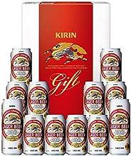 【お中元 ビール ギフト】キリンラガービールセット K-NRL3 [ 350ml×10本 500ml×2本 ] [ギフトBox入り]