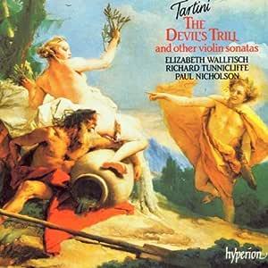 Devil's Trill & Other Violin Sonatas