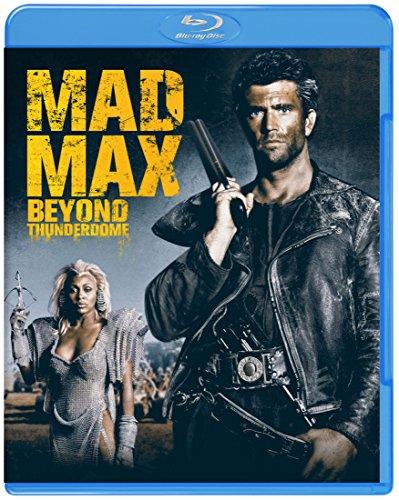 マッドマックス/サンダードーム(初回生産限定スペシャル・パッケージ) [Blu-ray]の詳細を見る