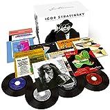 Igor Stravinsky - The Complete Columbia Album Collection